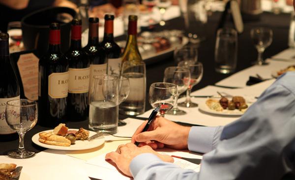 Rượu vang và hải sản - Gợi ý kết hợp