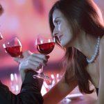 Tác dụng của Rượu Vang đối với sức khỏe của con người.