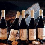 Một số thuật ngữ mô tả về rượu vang Ý