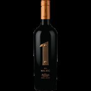 Rượu vang Argentina Uno Malbec,