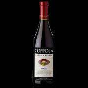 Coppola Rosso Bianco Shiraz
