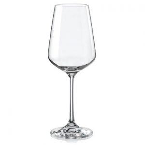 Ly rượu vang cao cấp Sandra glass 4GA06