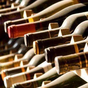 Rượu vang cao cấp