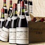 Những chai rượu vang Pháp nổi tiếng – Burgundy