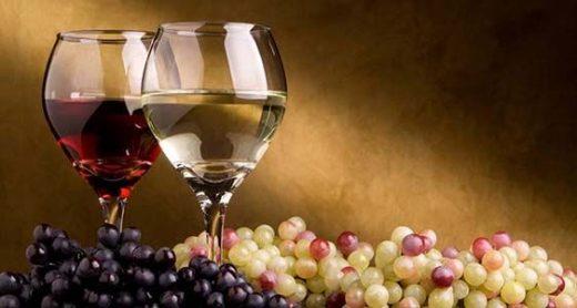 Những sự thật thú vị về rượu vang - tại winecellar.vn