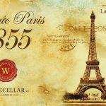 Hồi ức Paris 1855