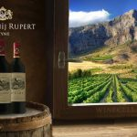 Anthonij Rupert wine tasting