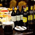 Uống rượu vang lúc nào tốt nhất ?
