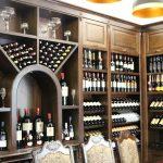 Điều gì tạo nên giá trị một chai rượu vang ?