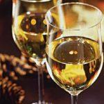 Rượu vang Late harvest