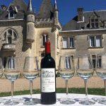 CHATEAU COTE DE BALEAU – Rượu vang Saint-Emilion thượng hạng