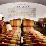 Chateau Dauzac – nhà sản xuất đến từ Margaux