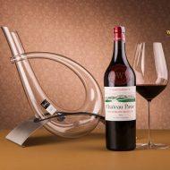 rượu vang pháp chateau pavie