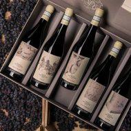 hộp quà rượu vang Ý Amarone