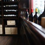 Thị trường rượu vang nhập khẩu