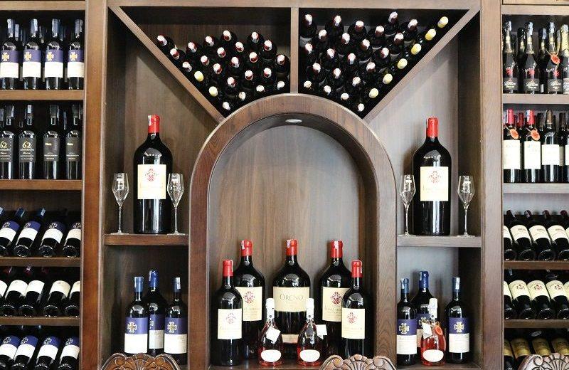 winecellar wines