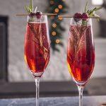 Christmas Mimosa Cocktail – Cho ngày Giáng sinh thêm ý nghĩa