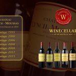 Hành trình thưởng thức rượu vang nước Pháp