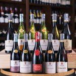 Bộ sưu tập rượu vang Cave de Tain