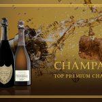 Những chai rượu vang Pháp nổi tiếng – Champagne