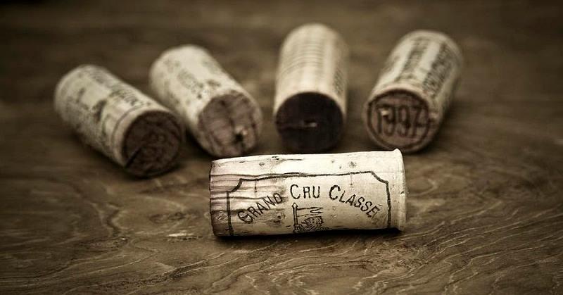 Xếp hạng cao nhất rượu vang Pháp - Grand Cru Classe