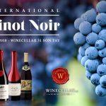 Ngày quốc tế nho Pinot Noir