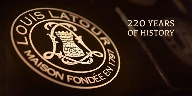 Ảnh 1: Maison Louis Latour - gia tộc làm rượu vang danh tiếng hàng đầu tại vùng Bourgogne, nước Pháp