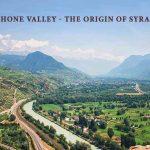 Tìm hiểu về vùng rượu vang Rhone Valley