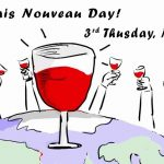 Tìm hiểu về lễ hội rượu vang Beaujolais Nouveau Day