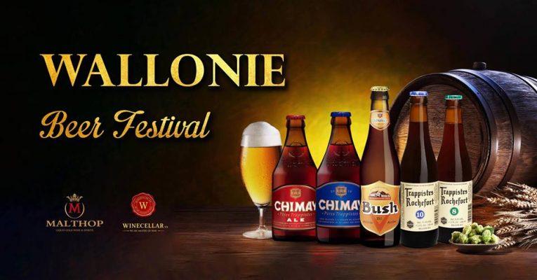 Vallonei Beer Festival