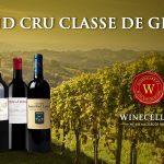 Hệ thống phân loại rượu vang Graves