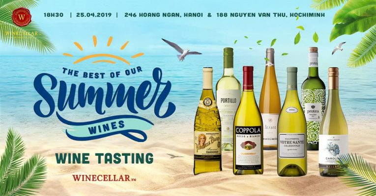 The best of our summer wines