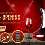Grand Opening WINECELLAR.vn Đà Nẵng Offers