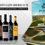 Bodegas Portia Wines Line Promotion