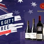 Australian wines promotion