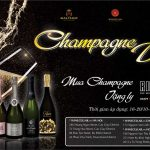 Champagne Special Days