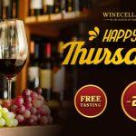 ngày thứ Năm vui vẻ – Happy Thursday