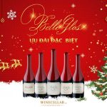Belle Glos Wines Promotion