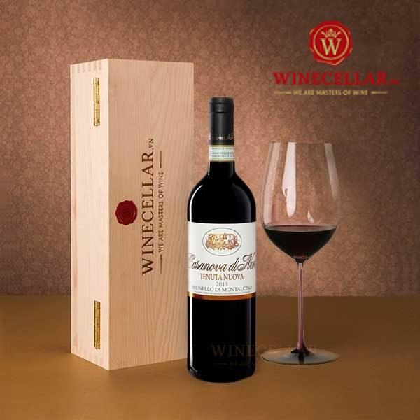 Rượu vang Tenuta Nuova Brunello Di Montalcino