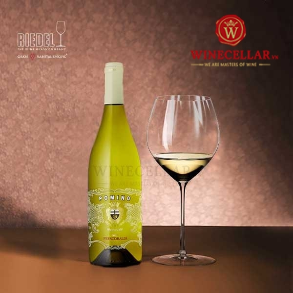 rượu vang Pomino Bianco