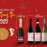Rượu vang ngon hoàn hảo cho dịp trung thu