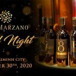 HCMC | GOLD NIGHT by San Marzano