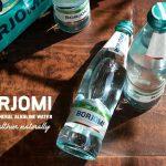Địa chỉ mua nước khoáng Borjomi nhập khẩu