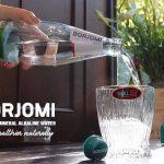 Tìm hiểu về nước khoáng thiên nhiên Borjomi