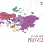 Tìm hiểu về rượu vang vùng Provence