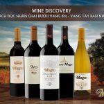 Hướng dẫn đọc nhãn chai rượu vang Tây Ban Nha