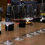 Hướng dẫn chọn ly rượu vang đúng chuẩn