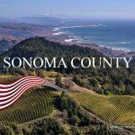 Khám phá vùng rượu vang Sonoma County