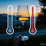 Nhiệt độ ảnh hưởng thế nào đến chất lượng rượu vang