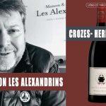 Nicolas Jaboulet chia sẻ về vang Bắc Rhone